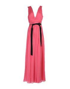 Длинное платье Marco Bologna