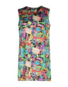 Короткое платье Ultrachic