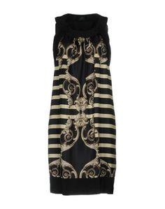 Платье до колена Clips
