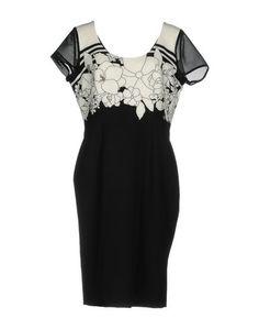 Платье до колена Camilla Milano