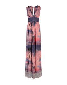 Длинное платье Paola Frani