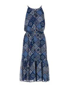 Платье до колена Pepe Jeans