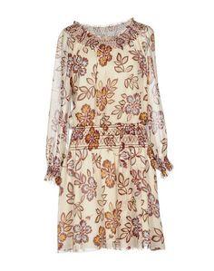 Короткое платье Tory Burch