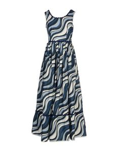 Длинное платье Ainea
