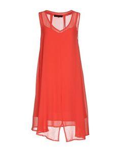 Короткое платье CafÈnoir