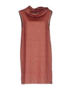 Короткое платье Capobianco