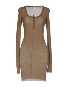 Короткое платье Isabel Benenato