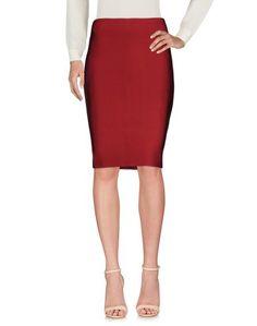 Юбка до колена Wow Couture