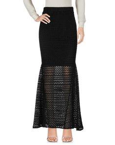 Длинная юбка Supertrash