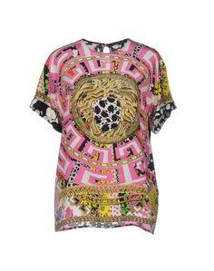 Блузка Versace