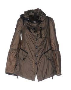 Куртка High