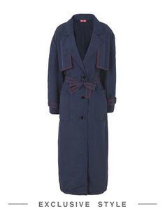 Легкое пальто Arthur Arbesser x Yoox