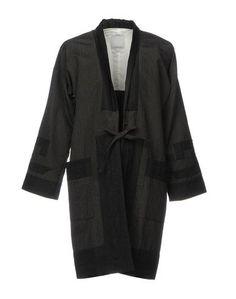 Легкое пальто Visvim