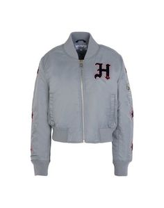 Куртка Gigi Hadid X Tommy Hilfiger