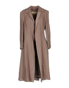 Легкое пальто Hache