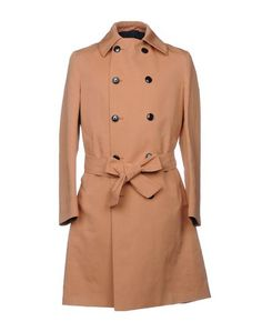 Легкое пальто MP Massimo Piombo