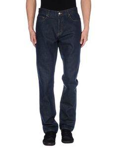 Джинсовые брюки Brooks Brothers
