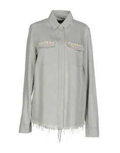 Джинсовая рубашка UP ★ Jeans