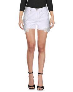Джинсовые шорты Miss Miss BY Valentina