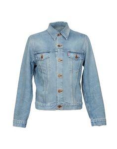 Джинсовая верхняя одежда Levis Vintage Clothing