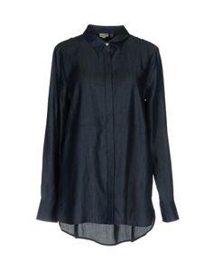 Джинсовая рубашка Charli