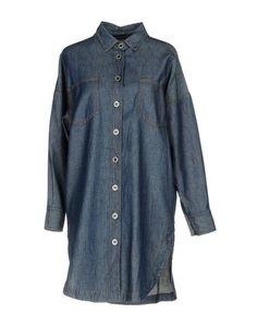 Джинсовая рубашка Denny Rose