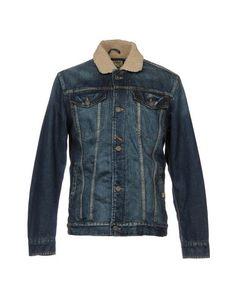 Джинсовая верхняя одежда Jack & Jones Vintage