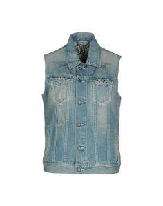 Джинсовая верхняя одежда Andy Warhol