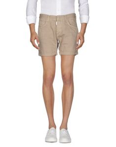 Джинсовые шорты Antony Morato