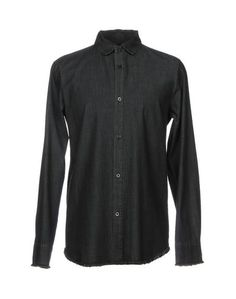 Джинсовая рубашка Family First Milano