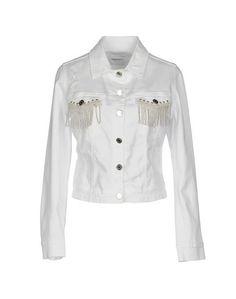 Джинсовая верхняя одежда Annarita N Twenty 4H