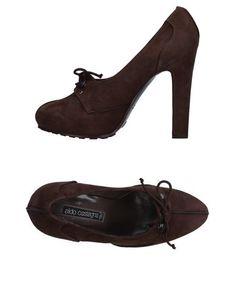 Обувь на шнурках Aldo Castagna