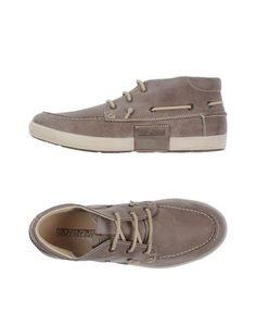 Обувь на шнурках Napapijri
