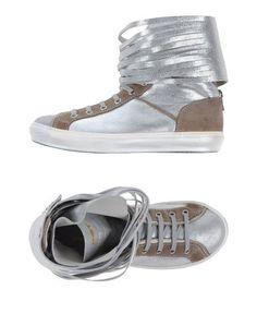 Высокие кеды и кроссовки MET