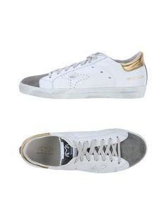 Низкие кеды и кроссовки AMA Brand