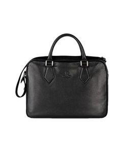 Деловые сумки Vivienne Westwood