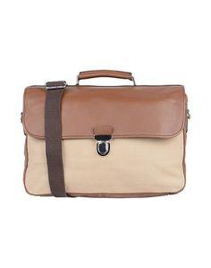 Деловые сумки Eleventy