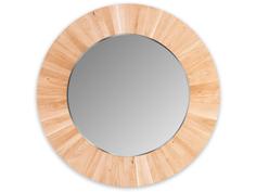 """Круглое зеркало """"LES"""""""