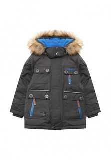 Куртка утепленная Gusti