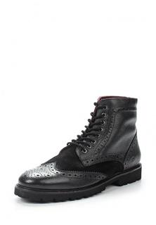 Ботинки London Brogues