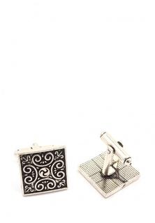 Запонки Churchill accessories