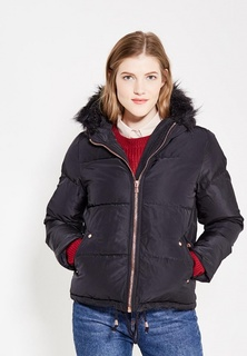 Куртка утепленная QED London