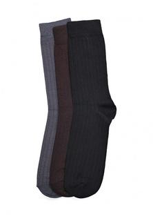 Комплект носков 3 пары Uomo Fiero