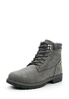 Ботинки YMD