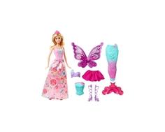 Кукла Barbie «Сказочная принцесса»