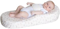 Матрас Baby Nice «Перинка» 70х35х15 см