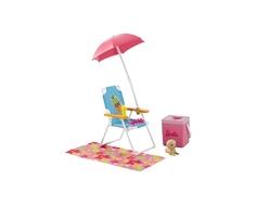Набор мебели Barbie «Отдых на природе» в ассортименте