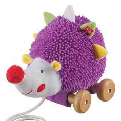 Каталка Happy Baby «Speedy Hedgehog»