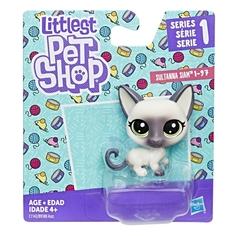 Фигурка Littlest Pet Shop «Пет» в ассортименте