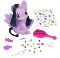 Набор My Little Pony для ухода за гривой Твайлайт Спаркл HTI